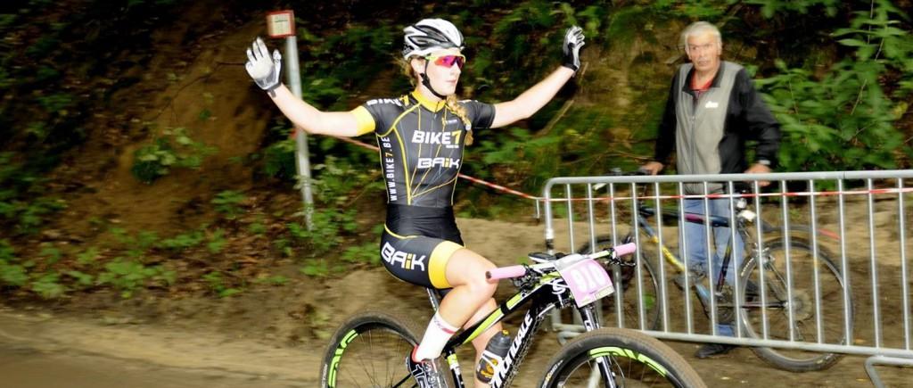 Opnieuw winst: Flanders XCO Series Langdorp