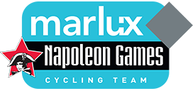 Nieuw team: Marlux-Napoleon Games Cycling Team